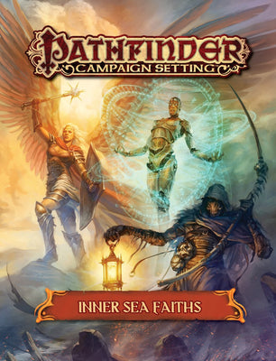 Inner Sea Faiths (Pathfinder Campaign Setting)