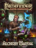 Alchemy Manual (Pathfinder Campaign Setting)