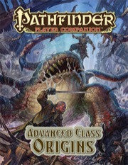 Advanced Class Origins (Pathfinder Player Companion)