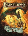 Heroes of the Wild (Pathfinder Player Companion)