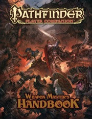 Weapon Master's Handbook (Pathfinder Player Companion)