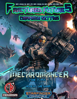 Mechromancer