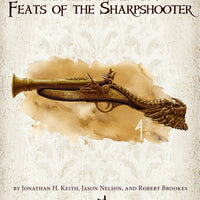 Mythic Minis 62: Feats of the Sharpshooter