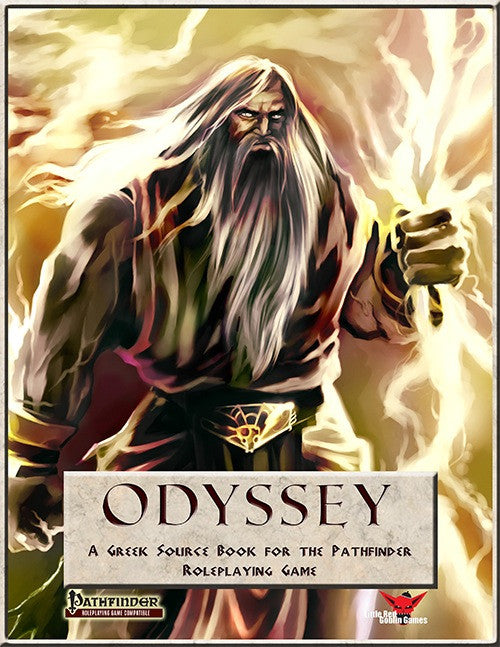 ODYSSEY A Greek Source Book
