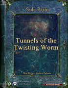 Side Paths: Tunnels of the Twisting Worm