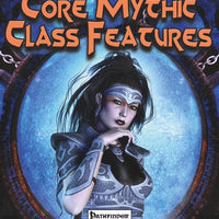 Mythic Options: Core Mythic Class Features