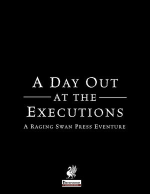 A Day Out at the Executions