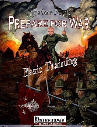 Prepare for War: Basic Training