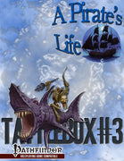 Tattlebox #3: A Pirate's Life