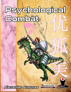 Psychological Combat