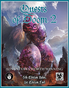 Quests of Doom 2