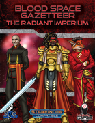 Blood Space Gazetteer: The Radiant Imperium