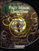 Pact Magic Unbound, Vol. 1