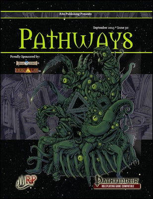Pathways #30