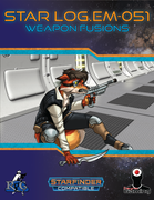 Star Log.EM-051: Weapon Fusions