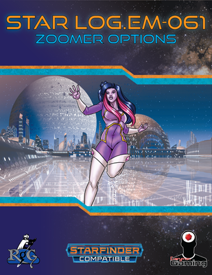 Star Log.EM-061: Zoomer Options