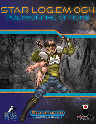 Star Log.EM-064: Polymorphic Options