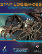 Star Log.EM-065: Great Cthulhu