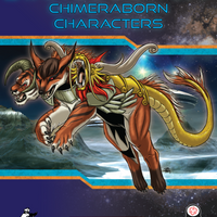 Star Log.EM-077: Chimeraborn Characters