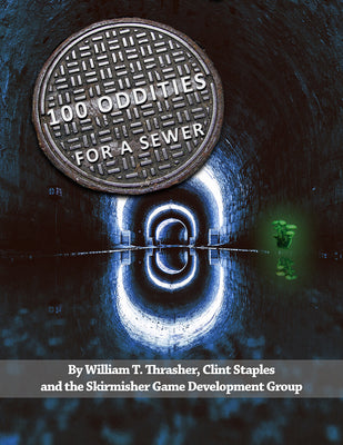 100 Oddities for a Sewer