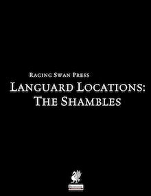 Languard Locations: The Shambles