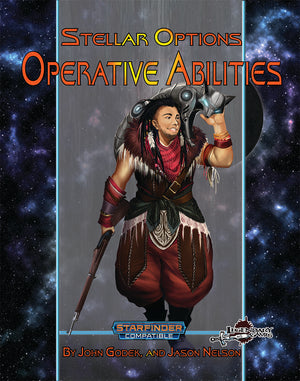 Stellar Options #5: Operative Abilities