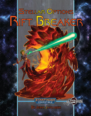 Stellar Options #12: Rift Breaker
