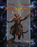 Stellar Options #13: Xenobiology