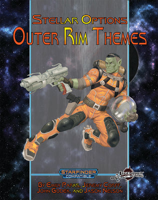 Stellar Options #3: Outer Rim Themes