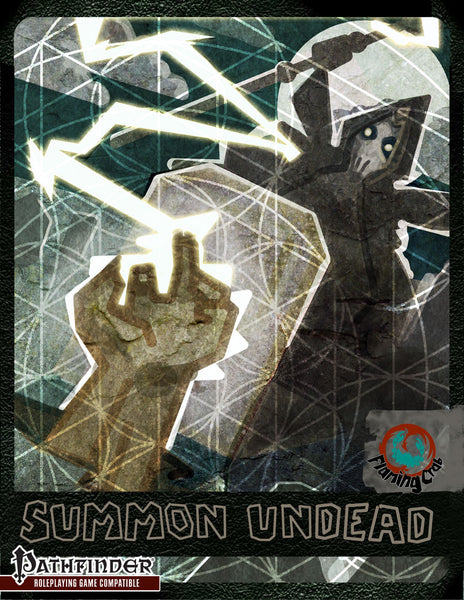 Summon Undead