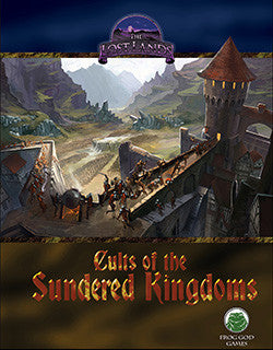 Cults of the Sundered Kingdoms