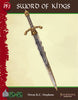 Sword of Kings PF2e