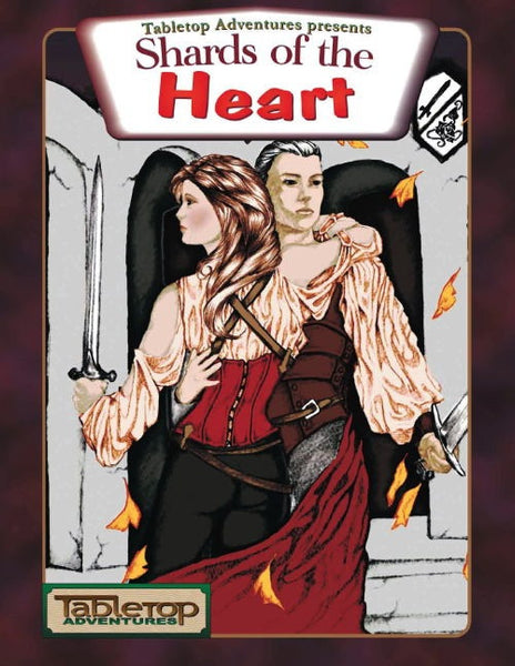 Shards of the Heart (OGL)