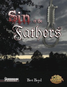 Sin of the Fathers