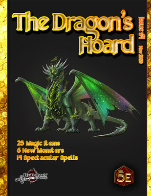 The Dragon's Hoard #1