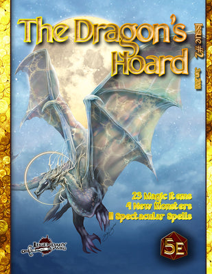The Dragon's Hoard #2