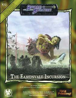 The Eamonvale Incursion (d20)