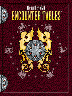The Mother of All Encounter Tables (d20)