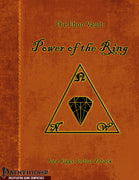 The Ebon Vault - Power of the Ring