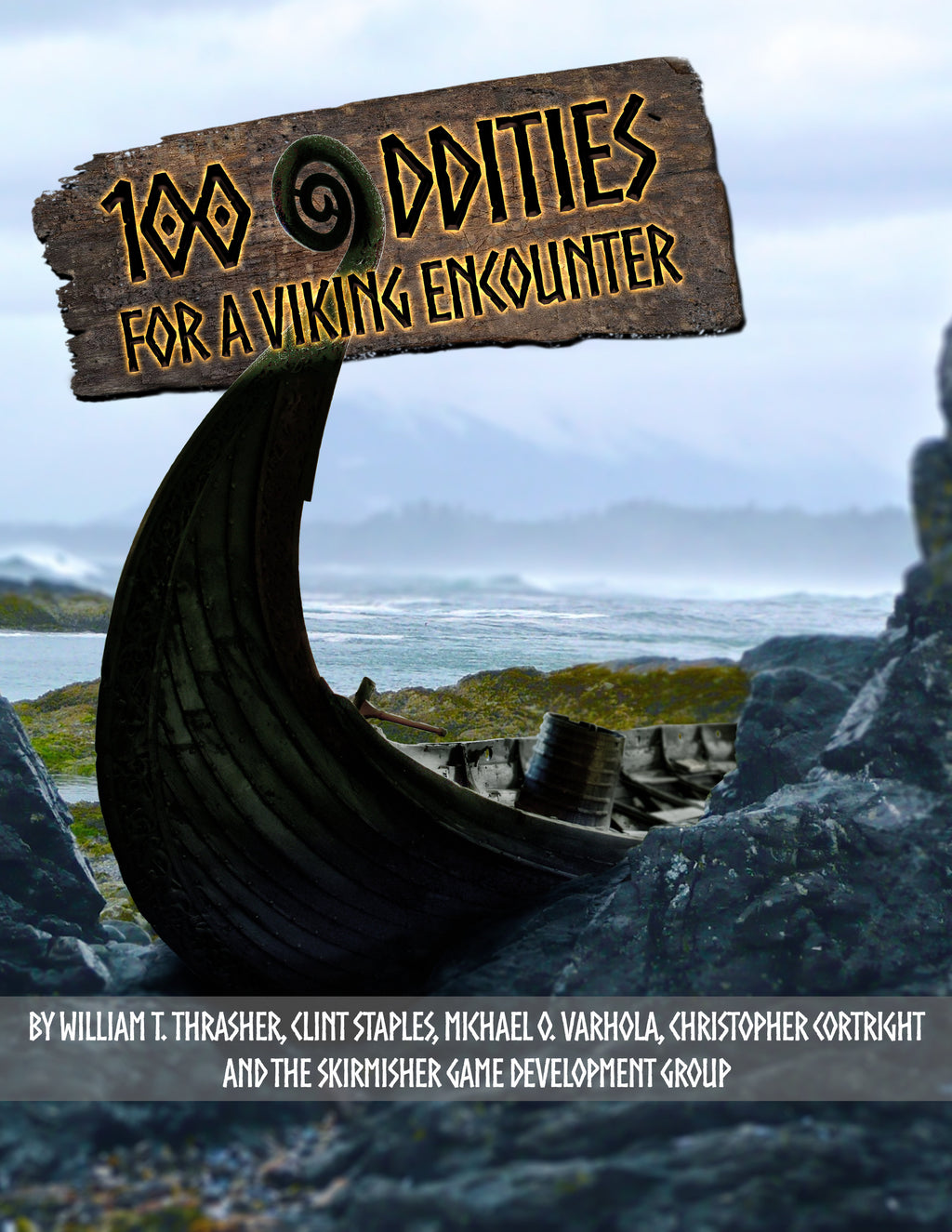 100 Oddities for a Viking Encounter