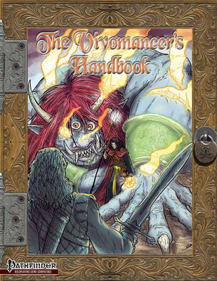 The Vivomancer's Handbook