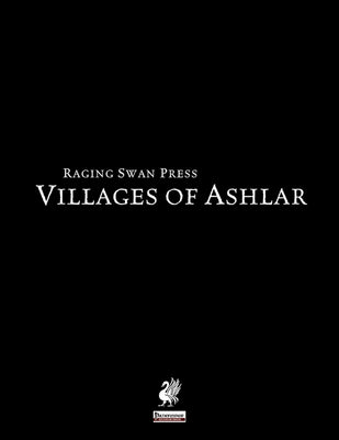 Villages of Ashlar