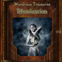 Wondrous Treasures - Illumination