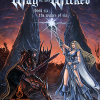 Way of the Wicked Book 6 - The Wages of Sin