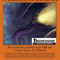1 on 1 Adventures #14: A Sickness in Silverton