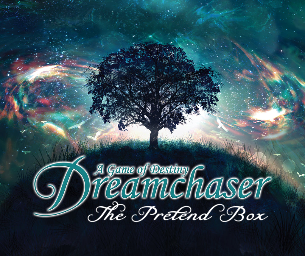 Dreamchaser: The Pretend Box