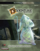 Adventure Quarterly #5