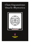 Class Expansions - Oracle Mysteries