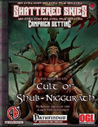The Guide to the Cult of Shub Niggurath