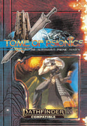 Tome of Psionics